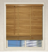 HB607S-13 25mm Basswood Blinds