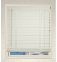 HB627A1-25 50mm Basswood Blinds