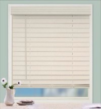 50mm Cordless Foamwood Blind