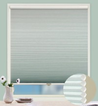 25mm Cordless Cellular Blinds